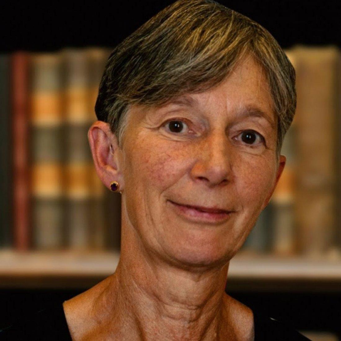 Catherine Hall op de Historicidagen 2019