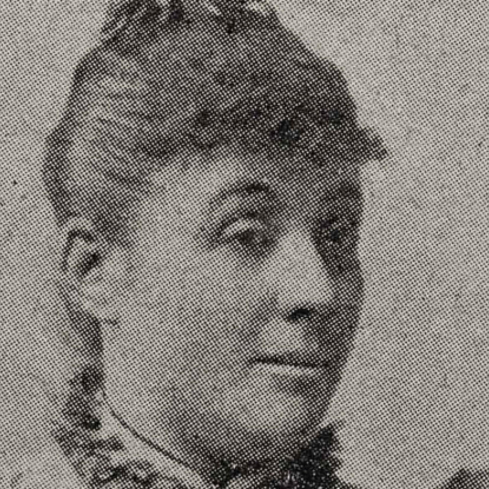 Wilhelmina Drucker, 1897