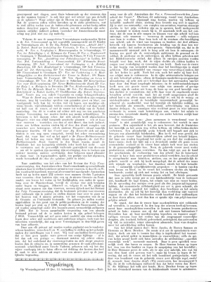 Evolutie, 29 december 1899 [fragment]